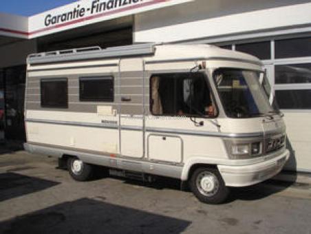 Hymer S 550