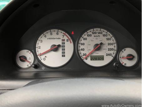For Sale Honda Civic GX 2003