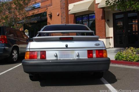 For sale Merkur XR4Ti 1987